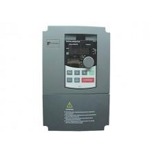 Частотный преобразователь Powtran PI9130A 004G1-4кВт  220в