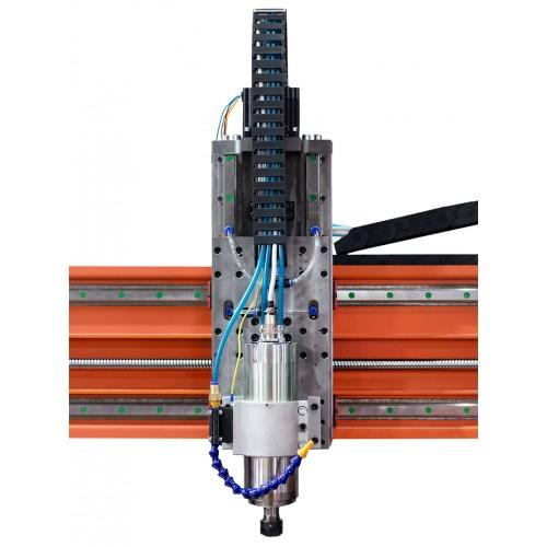Модуль оси Z для GR PRO (чугун)