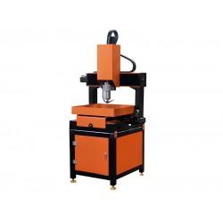Фрезерно-гравировальный станок Cutter CH 600х540