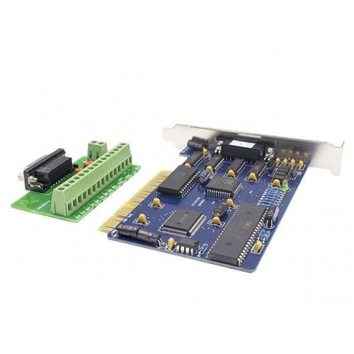 NC Studio PCIMC-3D