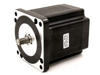 Шаговые двигатели для цилиндрических редукторов