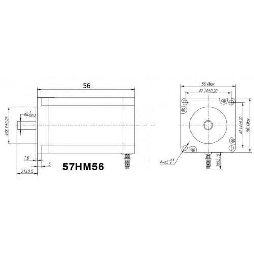 57HM56-3004