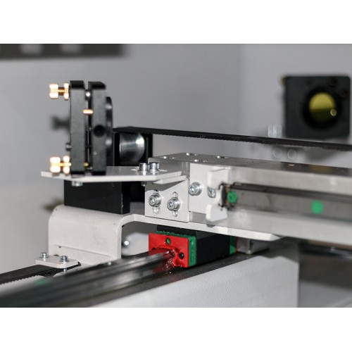Лазерный станок с ЧПУ Cutter XS