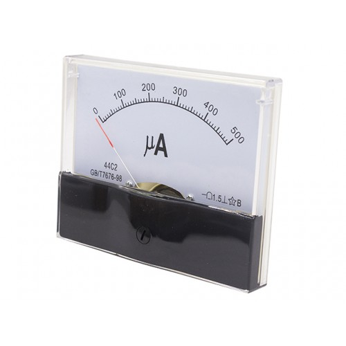 Амперметр 44C2