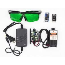 Комплект Лазер 2.0 (2 Вт)