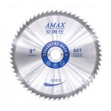 Пильный диск Amax L-23060