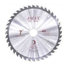 Пильный диск AMAX A-18043