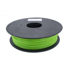 PLA пластик Зеленый