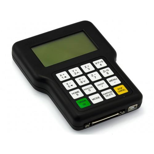 DSP контроллер A11E 3-х осевой