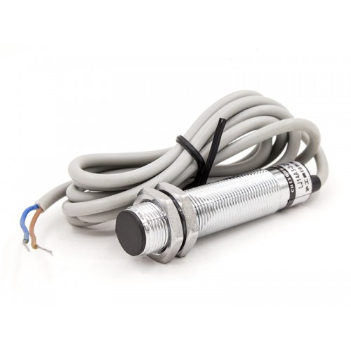 Концевой индуктивный датчик LJ14A3-5-J/EZ (2 провода)