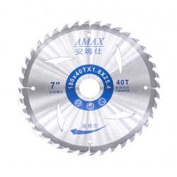 Пильный диск Amax L-18040