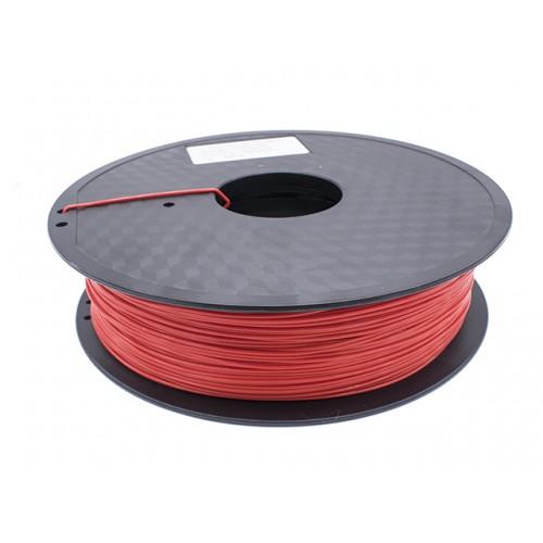 PLA пластик Красный
