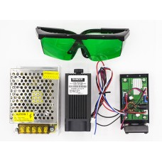 Комплект Лазер 1.0 (4 Вт)