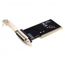 Контроллер PCI-LPT