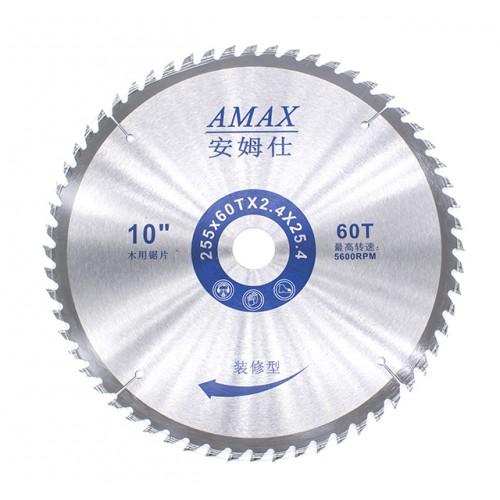 Пильный диск Amax L-25560