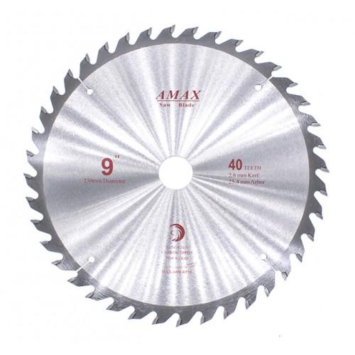 Пильный диск AMAX A-23040