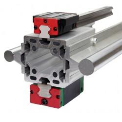 Алюминиевый профиль AL-6060-SG