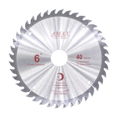 Пильный диск AMAX A-15240