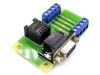 Комплект для подключения ШД с энкодером