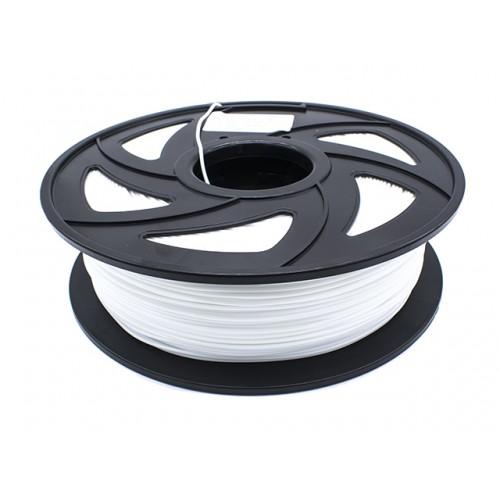 PLA пластик Белый