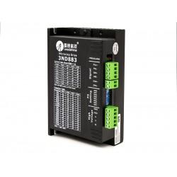 Одноканальный драйвер для 3-х фазных ШД 3ND883
