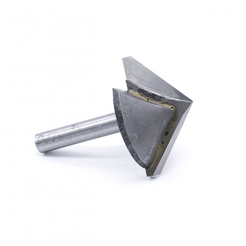 Фреза V-образная конусная DJTOL N2V632100
