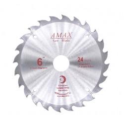 Пильный диск AMAX A-15224