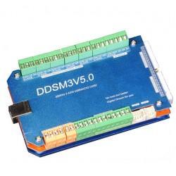 DDSM3V5.0
