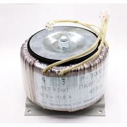 Трансформатор ПКФЛ 1000ВА-220В/48В