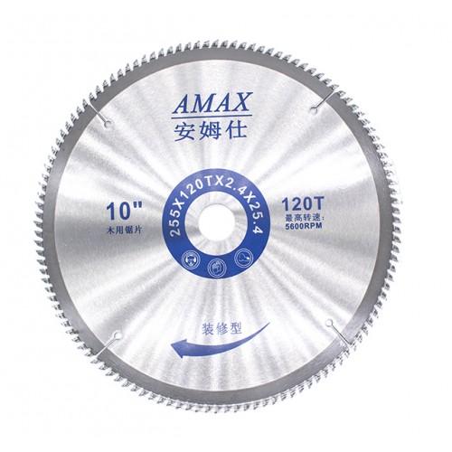Пильный диск Amax L-25512