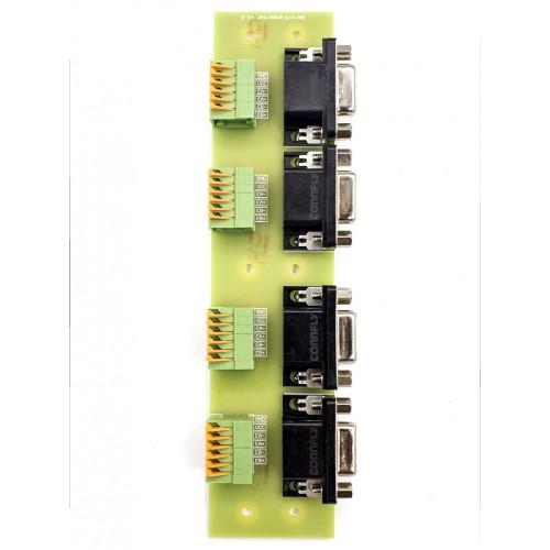 HSS_Transmitter DB15 X4