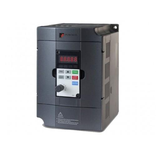 Частотный преобразователь Powtran PI130 1R5G1-1,5кВт