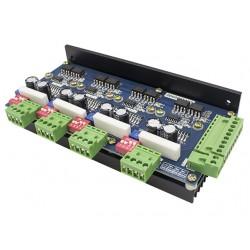 Драйвер многоканальный DD6600T4V2 4 axis