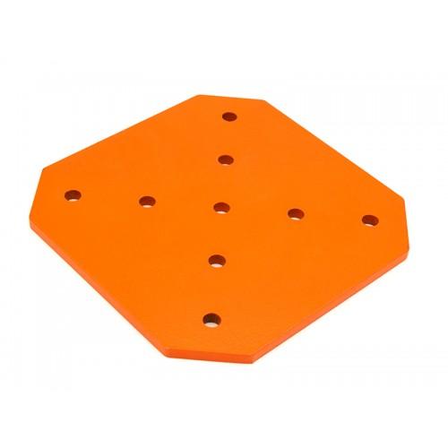 Пластина соединительная ПА-3