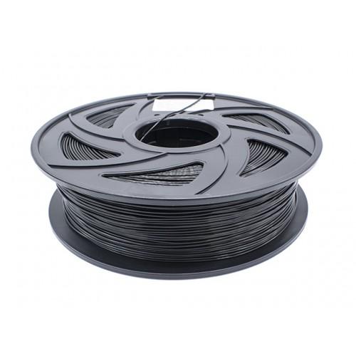 PLA пластик Черный