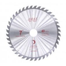 Пильный диск AMAX A-18040