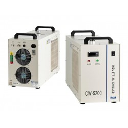Чиллер CW-5200AH