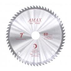 Пильный диск AMAX A-18066