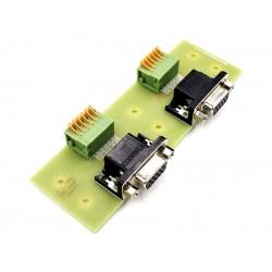 HSS_Transmitter DB15 X2