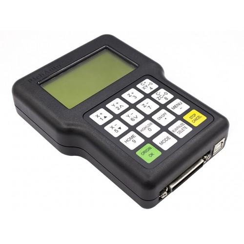 DSP контроллер (пульт) A18E (поддерживает 4-е оси)