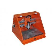 Фрезерно-гравировальный станок Cutter HD 620*400