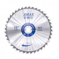 Пильный диск Amax L-25540