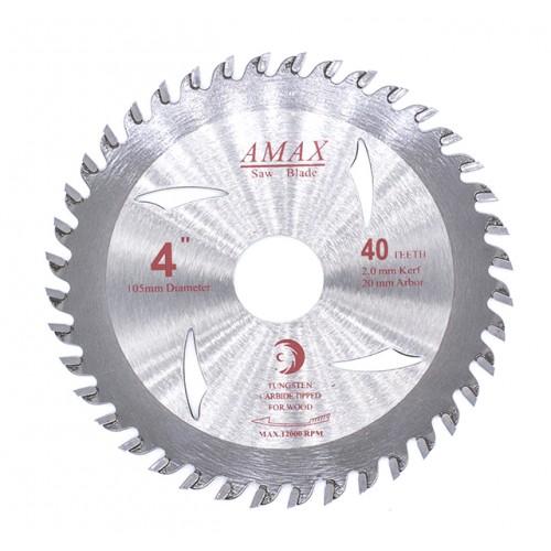 Пильный диск Amax A-10540