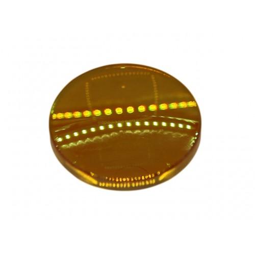 Фокусирующая линза D20 F76,2 (CN)