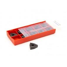 Пластины для резца проходного отогнутого WNMG080404R-S SP6225 R0.4 (10 шт)