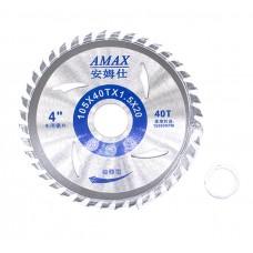 Пильный диск Amax L-10540