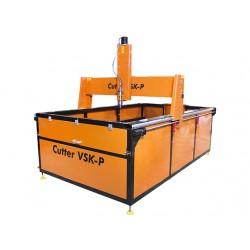 Станок для обработки пенопласта Cutter VSK-P