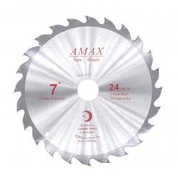 Пильный диск AMAX A-18025