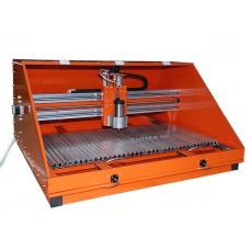 Фрезерно-гравировальный станок Cutter HD 1100*600