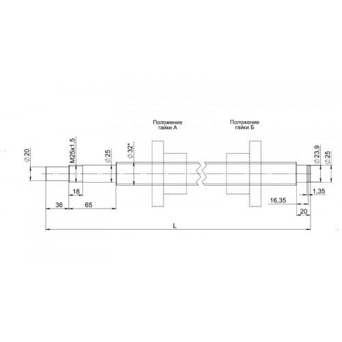 Обработка SF3205-3210